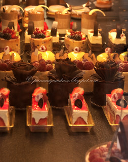 Patisserie | by Cuoca Gaia