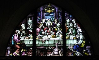 Restoration-St.Mary | by Northern Art Glass