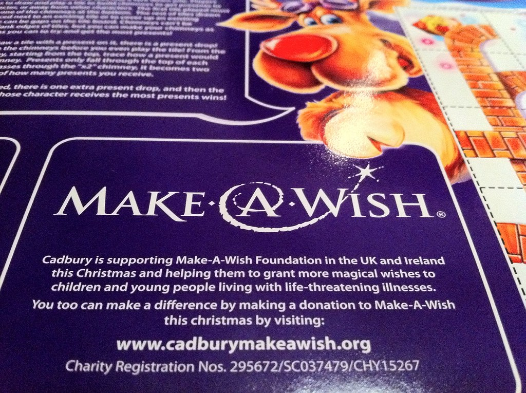 b669c6611db84 Make-A-Wish Workers Reveal Which Wishes They Had To Say No To ...