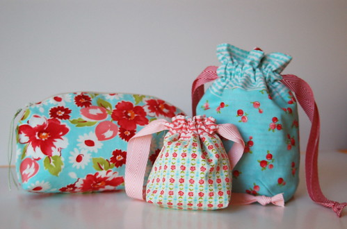little bags | by amydunn
