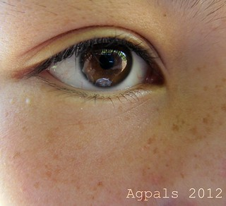 My eye | by Agpals