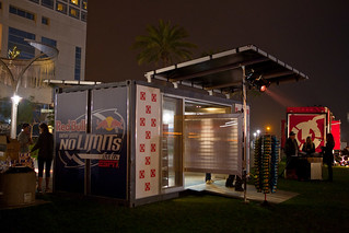 Red Bull New Year No Limits | by Boxman Studios