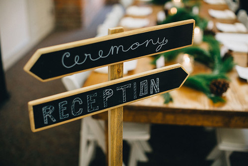 Wedding Week: Details & Decor | by Célèste of Fashion is Evolution