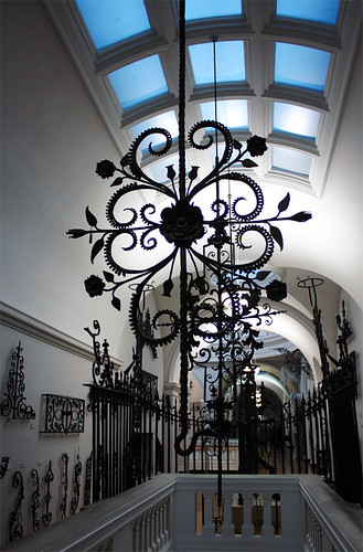 Ironwork Gallery | by Randi Hazan