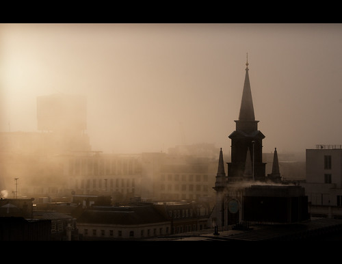 Another misty morning shot | by Stuart-Lee
