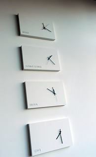 International time design wall clocks whq hong kong in for Inter decor usa