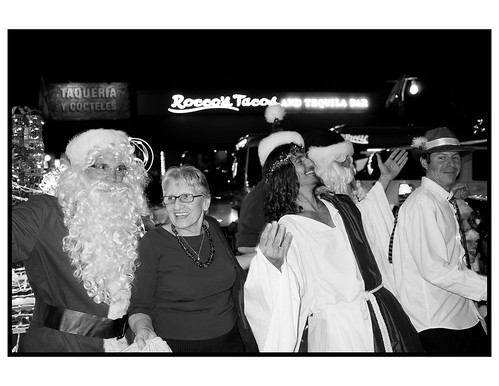 Santa and friends Ft Lauderdale, Florida | by Totaldistance Wash, DC