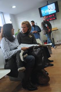 Las dos oficinas de atenci n al ciudadano de la comunidad for Oficina atencion al ciudadano