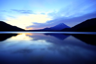 Lake Motosu (Mt.Fuji) Part 2 | by peaceful-jp-scenery (busy)