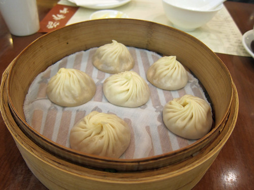 Pork Xiao Long Bao | by su-lin