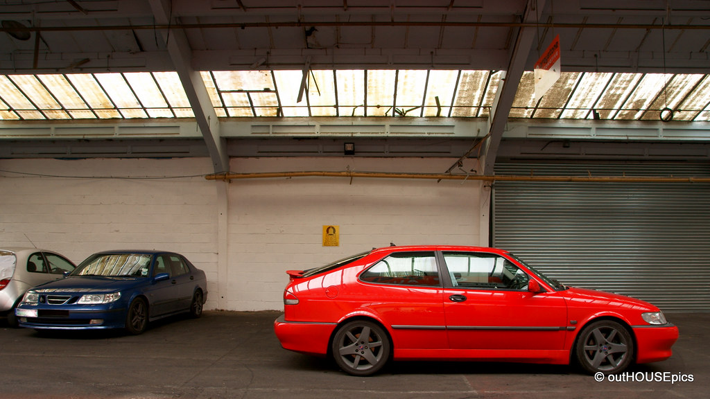 Completed Saab 93 Aero B234 5 Outhousepics Flickr