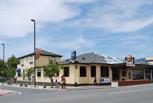 Star And Garter Hotel Richmond