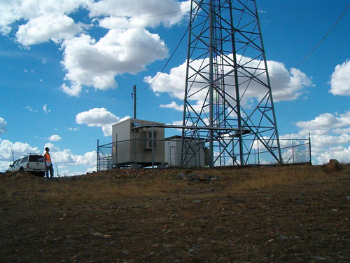 Telecommunications tower site and easement acquisitions | by gpsu.land