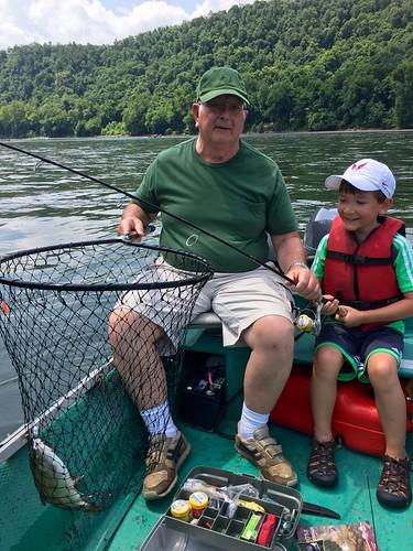2016 Fishing Trip