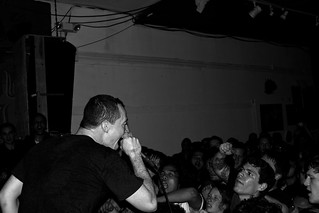 Touche Amore | by Peter Snarr