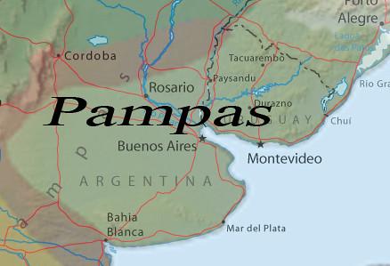 Final Pampas Map | hormordu | Flickr