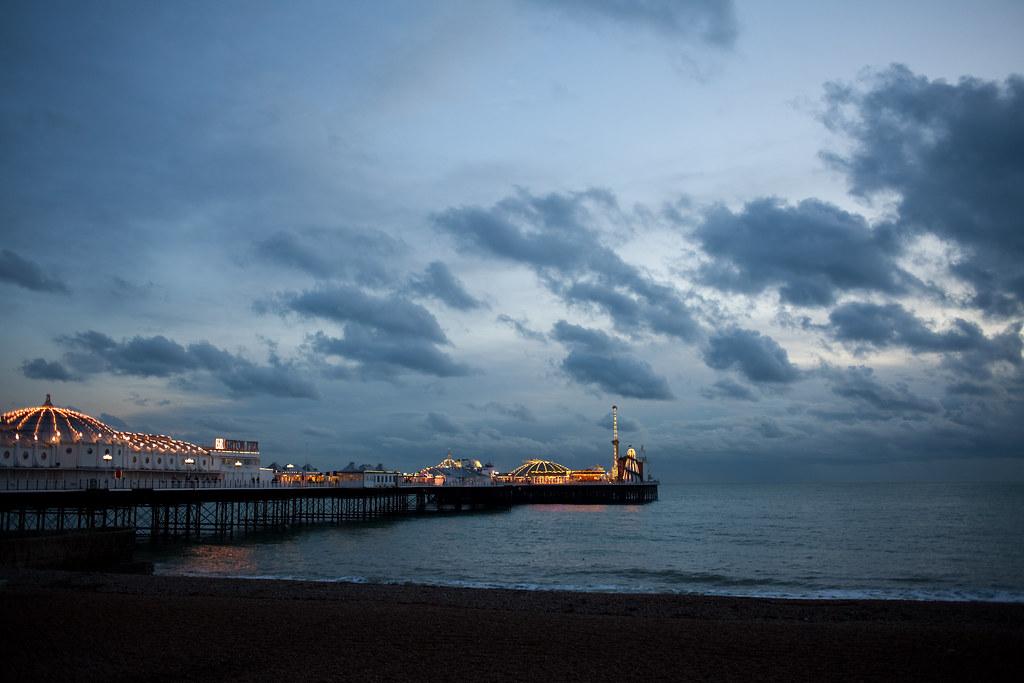 Brighton 2-4 dic