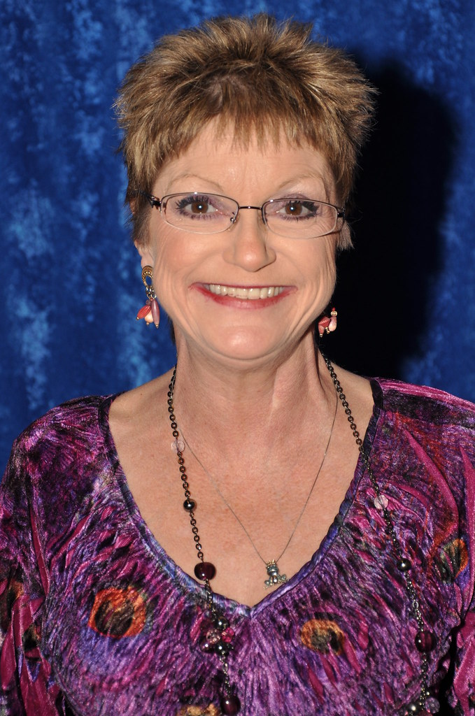 denise nickerson movies