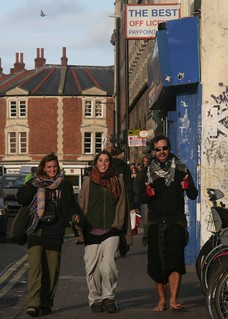 Stokes Croft in November | by Carriageworks Action Group