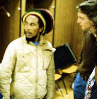 Bob and Me | by Bob Marley Official