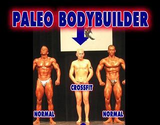Paleo bodybuilder photos on flickr flickr malvernweather Choice Image