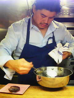 Le Comptoir with Chef Gary Menes | by Pleasure Palate