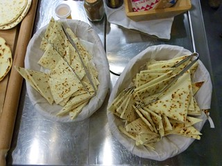 Piadina | by Sean Timberlake