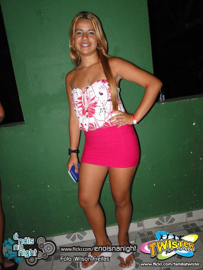 Teen hot latina