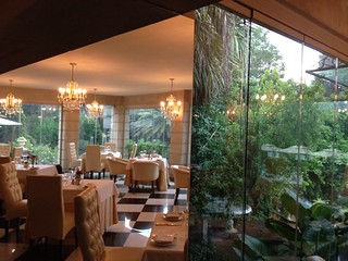 Fairlawns Hotel And Restaurant
