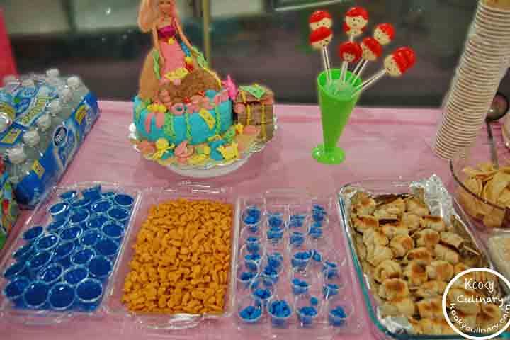 barbie merliah birthday party barbie merliah birthday cake flickr
