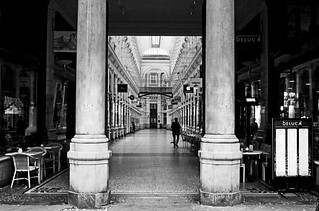 Two Columns | by Isengardt