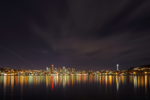 Seattle Reflection | by jeremyjonkman