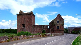 Burleigh Castle, Perth & Kinross, Scotland | by Caledoniafan (Astrid)