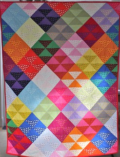 Daniel's quilt | by the wee pixie