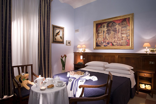 Welcome to the Rome, welcome to Hotel Des Artistes | by Hotel Des Artistes Rome