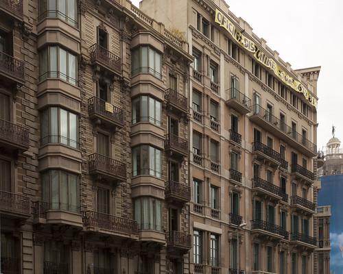 Barcelona Apartment For Rent Plaza Catalunya