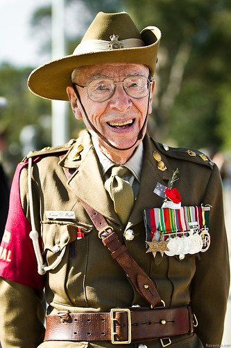 ANZAC Day Hero | by Rovenko Photography