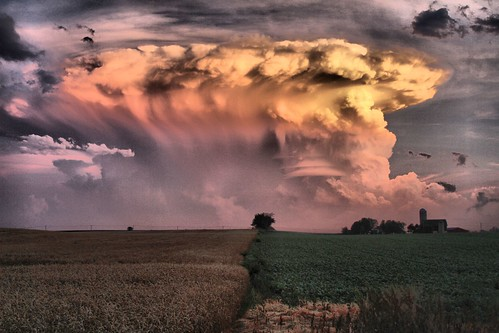 Summer Storm | by WisconsinValley