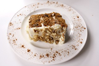 Carrot Cake (GF) | by Cakes 'n' Bakes