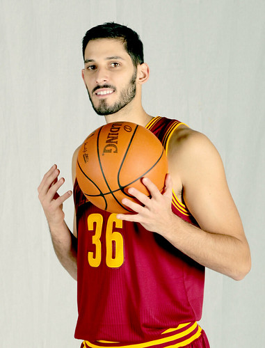Omri | by Cavs History