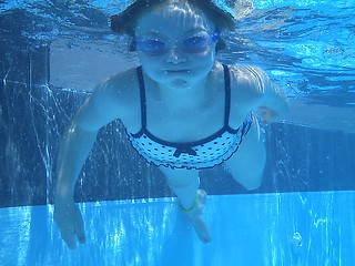 Mia's Underwater Adventures | by mia_giles