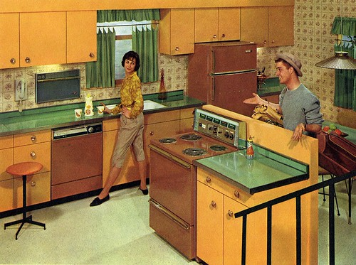 Kitchen Appliances Cincinnati Ohio