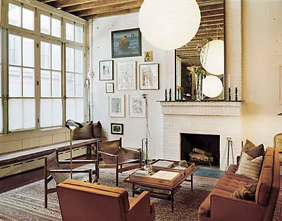 Diana Kellogg Vintage Rustic Industrial Modern Loft Livin Flickr