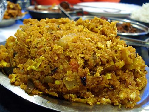 Rice Cake London Restaurant