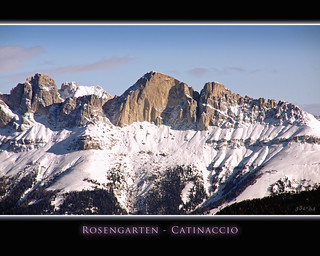 Rosengarten - Catinaccio | by joe00064 -- moved to 500px