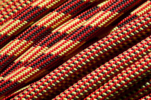 Rope texture | by harry young photo
