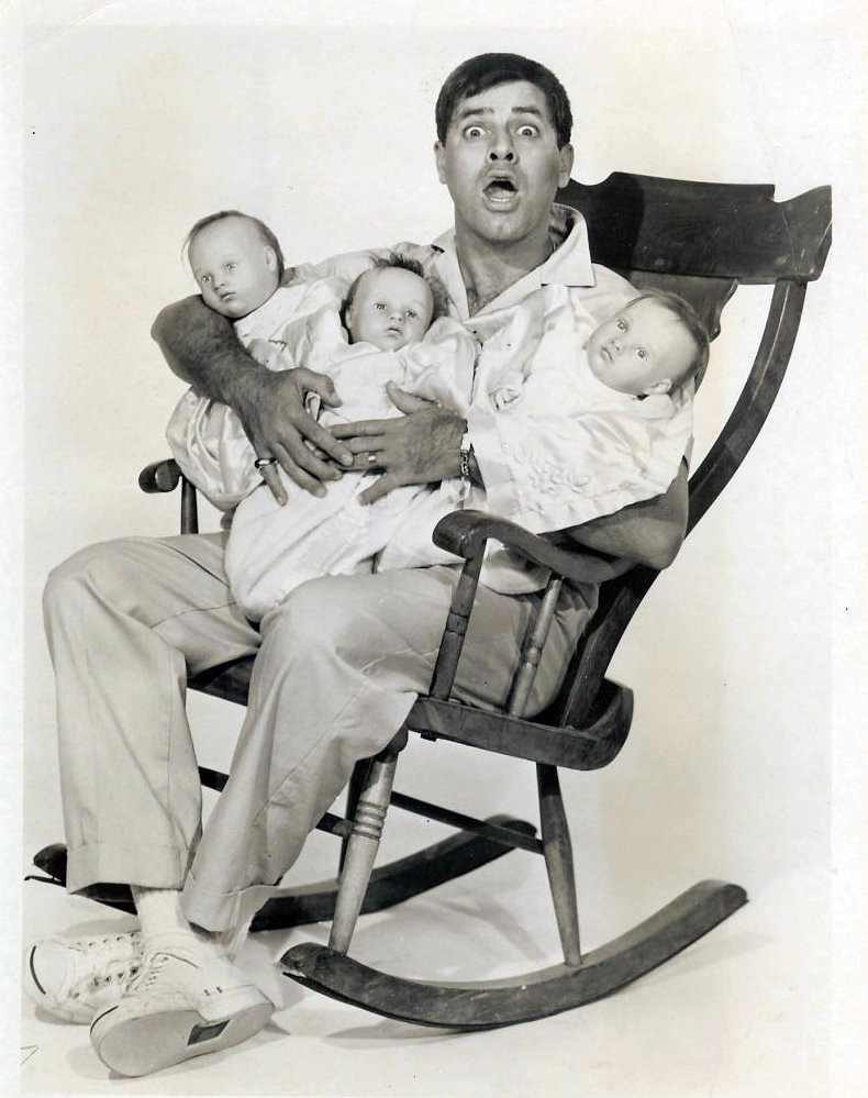 Image result for jerry lewis babies