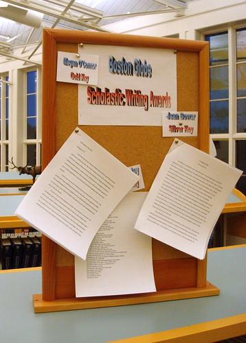 Boston online essay writer