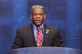 Rep. Lieutenant Colonel Allen West Speaking at CPAC 2012, UNEDITED. | by markn3tel
