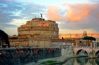 Castel Sant'Angelo | by hufu25 (OFF)
